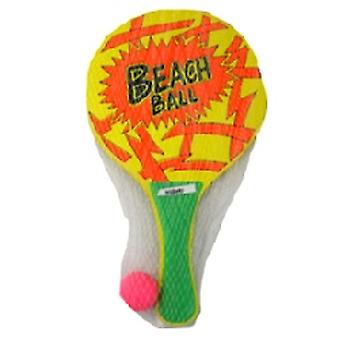 Beach Bat Set 20cm (Quantity 1 sets)