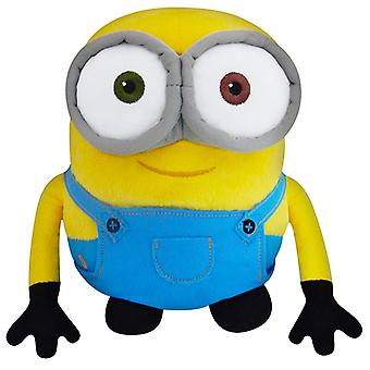Warmies Thermal Teddy Minion Bob Microwaves  (Childhood , Baby Accessories , Baby Toys)