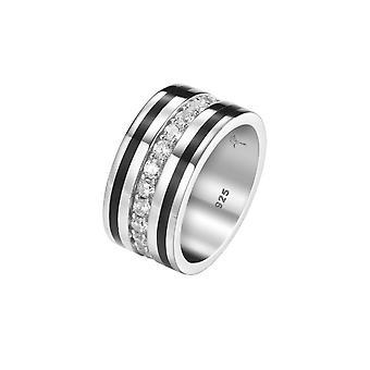 Joop vrouwen ring zilver Zirkonia ALICIA JPRG90715A