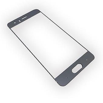 Full Hartglas 0,26 mm dünne H9 Schock Schwarz für Huawei Honor 9 Schutz Hülle Neu