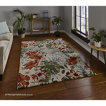 Patagonië Cream tapijt
