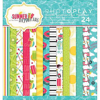 Photo Play Double-Sided Paper Pad 6