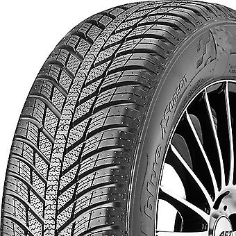 All-season tyres Nexen N blue 4 Season ( 205/60 R15 91H 4PR )
