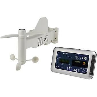 Renkforce W205GU Wireless digital weather station Forecasts for 12 to 24 hours
