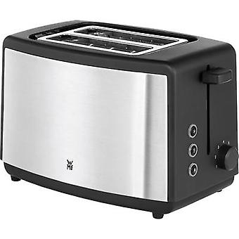 WMF Bueno Toaster with built-in home baking attachment Chrome (matt)