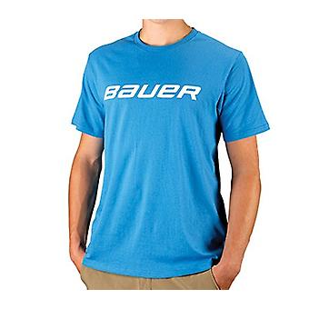 BAUER core SS tee senior + youth