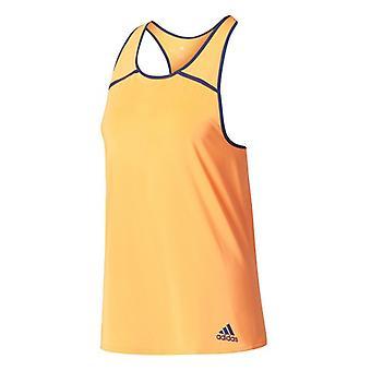 Adidas CLUB TANK women's GLOORA/MYSBLU BK0719