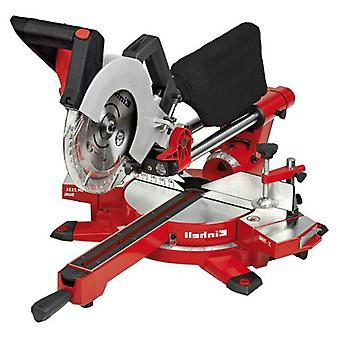 Einhell Dual Telescopica miter saw Te-Sm 2131 Professional (DIY , Tools , Power Tools)