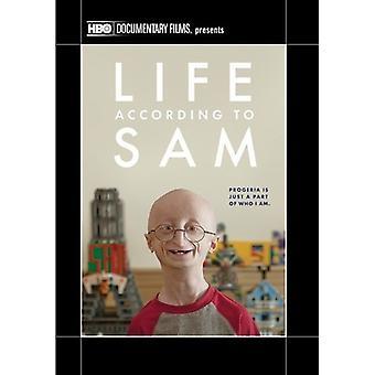 Life According to Sam [DVD] USA import