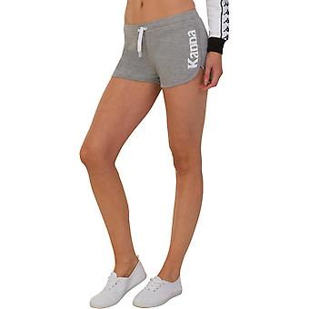 Kappa Women's Zelia Sweat Shorts