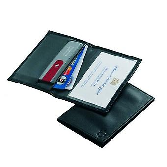 Victorinox Lederetui Brieftasche für Swiss Card Pocket-tool