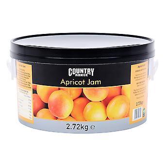 Country Range Apricot Jam