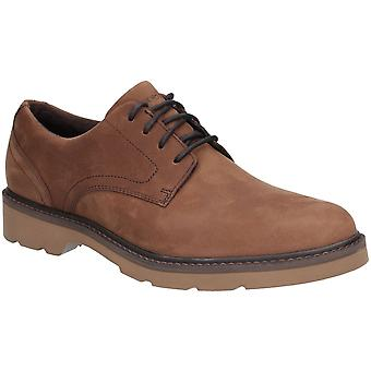Rockport Charlee plaine Derby Mens chaussures