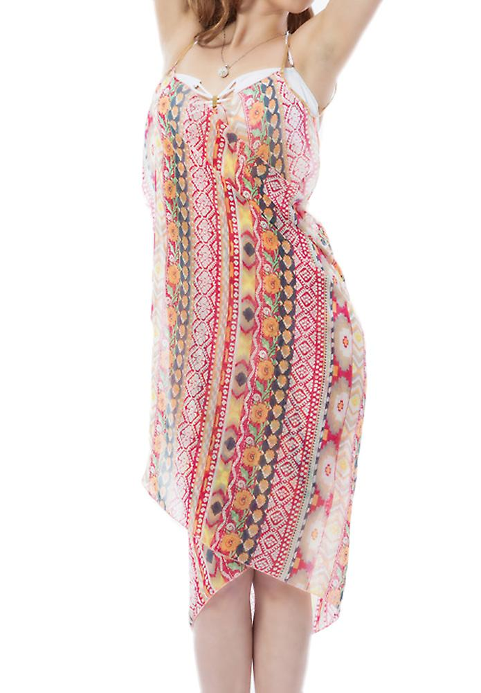 Waooh - Fashion - printed pareo ethnic