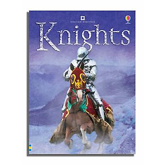 Knights (New edition) by Stephanie Turnbull - 9780746074480 Book