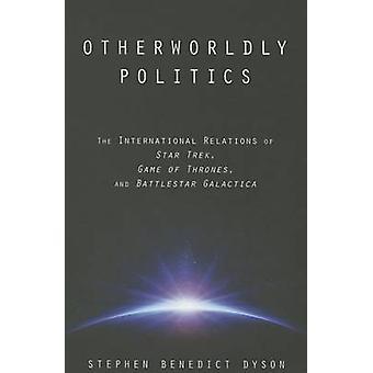 Política de otro mundo - las relaciones internacionales de la estrella emigra - Gam