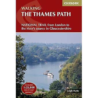 Le chemin de la Tamise (3e édition révisée) par Leigh Hatts - 9781852848293