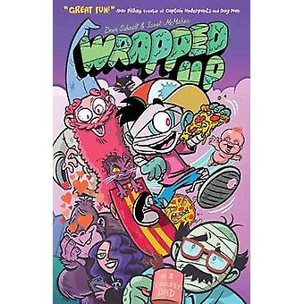 Wrapped Up Vol. 1 by Dave Scheidt - 9781941302477 Book