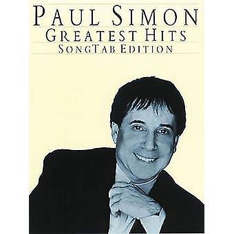 Paul Simon  Greatest Hits by Paul Simon