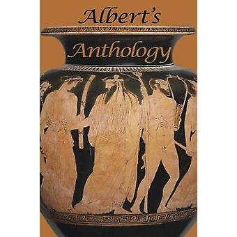 Albert's Anthology by Kathleen M. Coleman - 9780674980549 Book