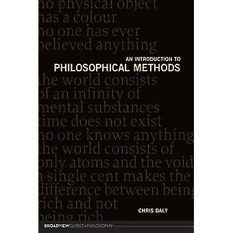 An Introduction to Philosophical Methods by Chris Daly - 978155111934
