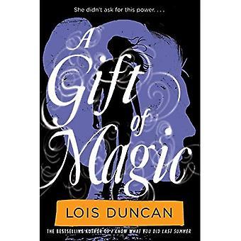 Een geschenk van Magic