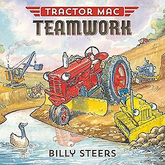 Traktor-Mac-Teamwork