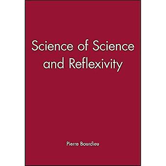 Vetenskapen om vetenskap och reflexivitet