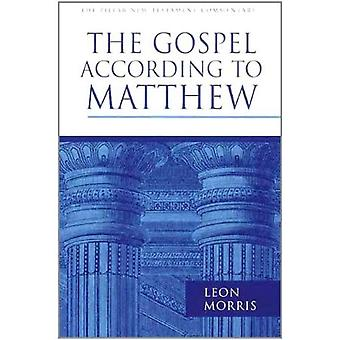 Evangeliet enligt Matteus (PNTC) (pelaren kommentarer)