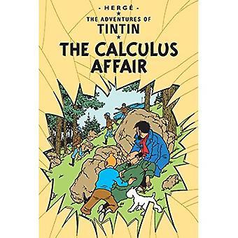 The Calculus Affair (The Adventures of Tintin)
