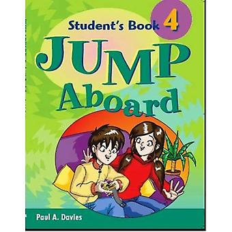 Jump Aboard: Student's Book: Level 4