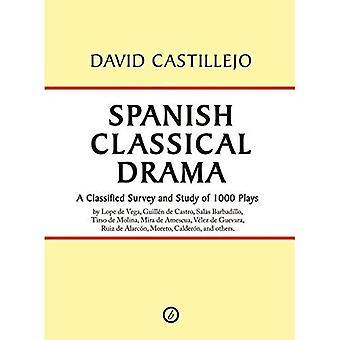 Spanish Classical Drama