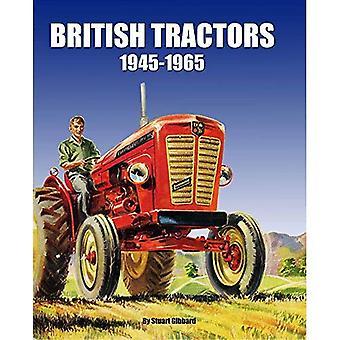 British Tractors 1945-65