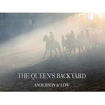 The Queen's Backyard