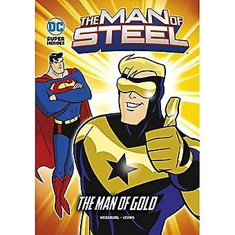 Mannen i guld