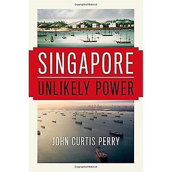 Singapore: Todennäköisesti Power