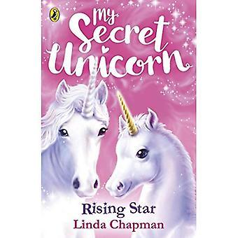 Il mio unicorno segreta: Rising Star (mio unicorno segreta)