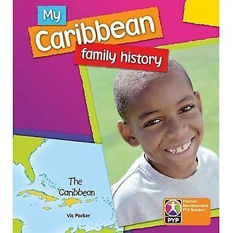 PP L6 Caraïbes famille Hist single (PrimaryYears Programme du baccalauréat de Pearson)