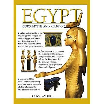 Egypte: Dieux, mythes & Religion