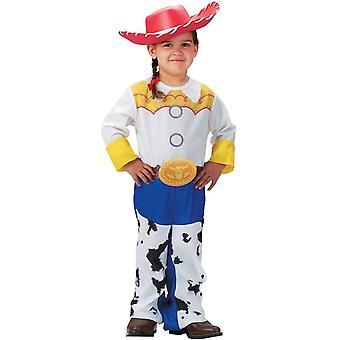 Jessie Toy Story Child Costume