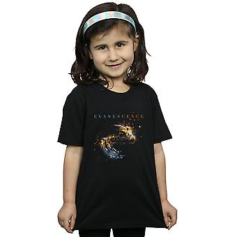 Evanescence Girls Creation Logo T-Shirt