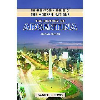 Historien om Argentina af Lewis & Daniel K.
