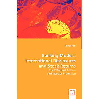 Banking Models International Disclosure and Stock Returns by Hooi & George