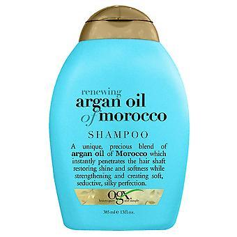 OGX renovar el aceite de argán de Marruecos champú 385ml
