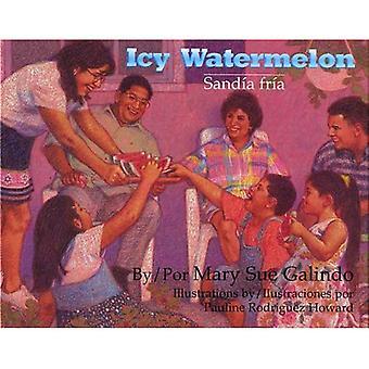Icy Watermelon/Sandia Fria