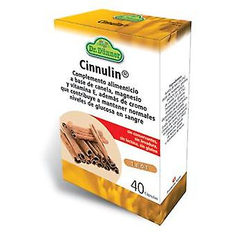 Salus Cinnulin capsules (Vitamins & supplements , Multinutrients)