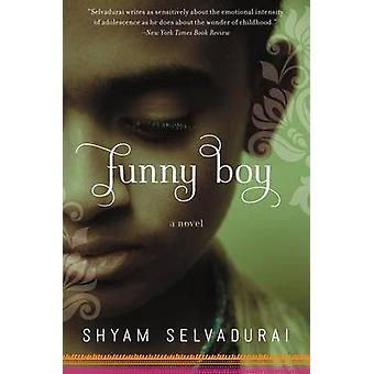 Funny Boy by Shyam Selvadurai - 9780062392985 Book