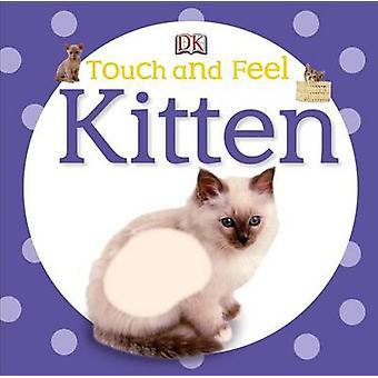 Kitten by DK Publishing - 9780756691653 Book