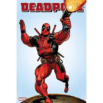 Deadpool - v. 1 by Daniel Way - Paco Medina - Carlo Barberi - 97807851