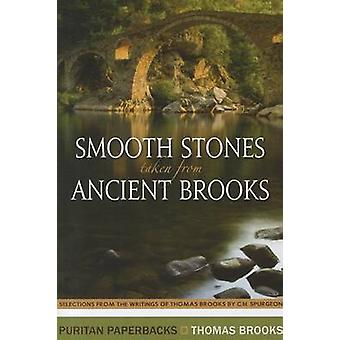 Smooth Stones Taken from Ancient Brooks by Thomas Brooks - 9781848711